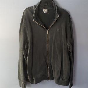 Lacoste fullzip sweatshirt